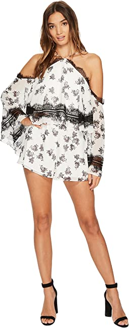 Moonlight Playsuit