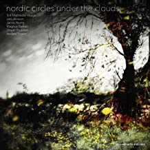 nordic circles under the clouds