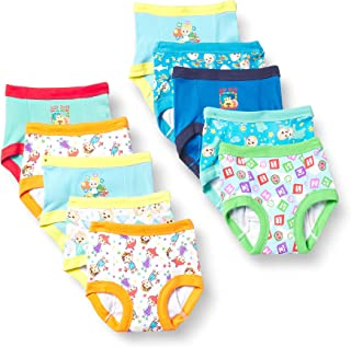 Coco Melon Baby Potty Training Pants Multipack
