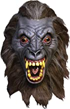 Costume Mask an American Werewolf in London -Werewolf Demon Costume Mask -Scary Mask