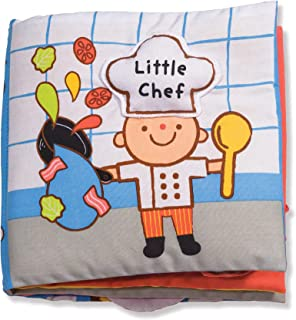 Best melissa and doug little chef book Reviews