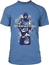 JINX Overwatch It's Gonna Be Mei Men's Gamer Tee Shirt