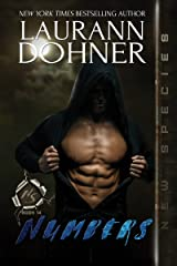 Numbers (New Species Book 14) Kindle Edition
