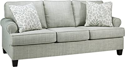 Amazon.com: Signature Design by Ashley - Nemoli Loveseat ...