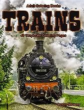 train hobby books