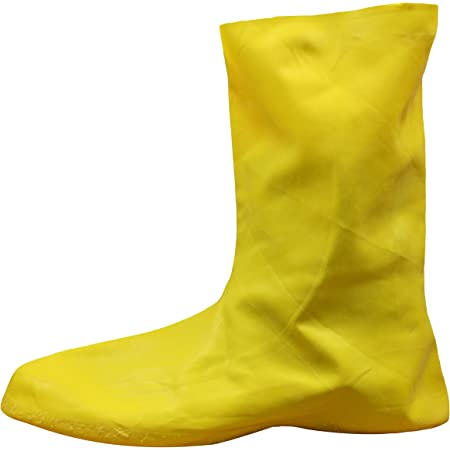 Size 3XL Hazmat Boot and Shoe Covers For Hazardous Materials