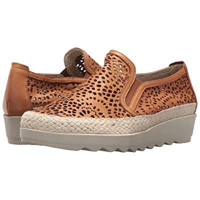 The FLEXX Call Me (Cognac Laser/Vacchetta) Women