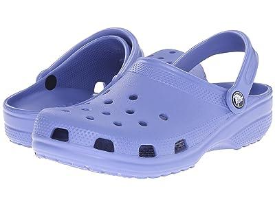 Crocs Classic Clog (Lapis) Clog Shoes