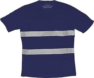 Best navy blue hi vis t shirt Reviews