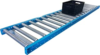 Gravity Conveyor Frame & Rollers | 24