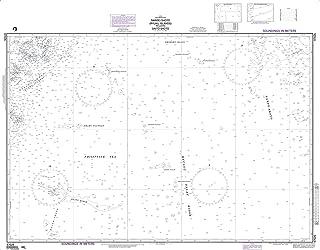 NGA Chart 97026 Nansei Shoto (Ryuku is.) Including Daito 46