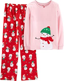 children's christmas pajamas boutique