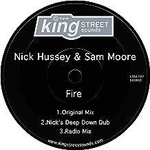 Nick Hussey