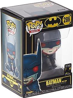 Batman Red Rain 286 Pop Funko DC