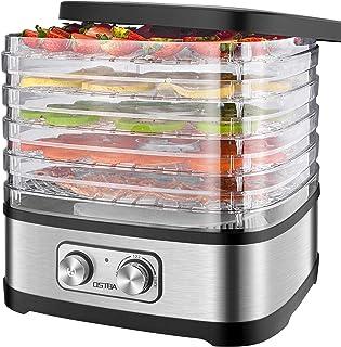 OSTBA Food Dehydrator Machine Food Dryer Dehydrator for Beef Jerky, Fruits, Vegetables,...