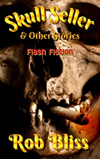 Skull Seller: & Other Stories (English Edition)