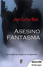Asesino fantasma (Spanish Edition)