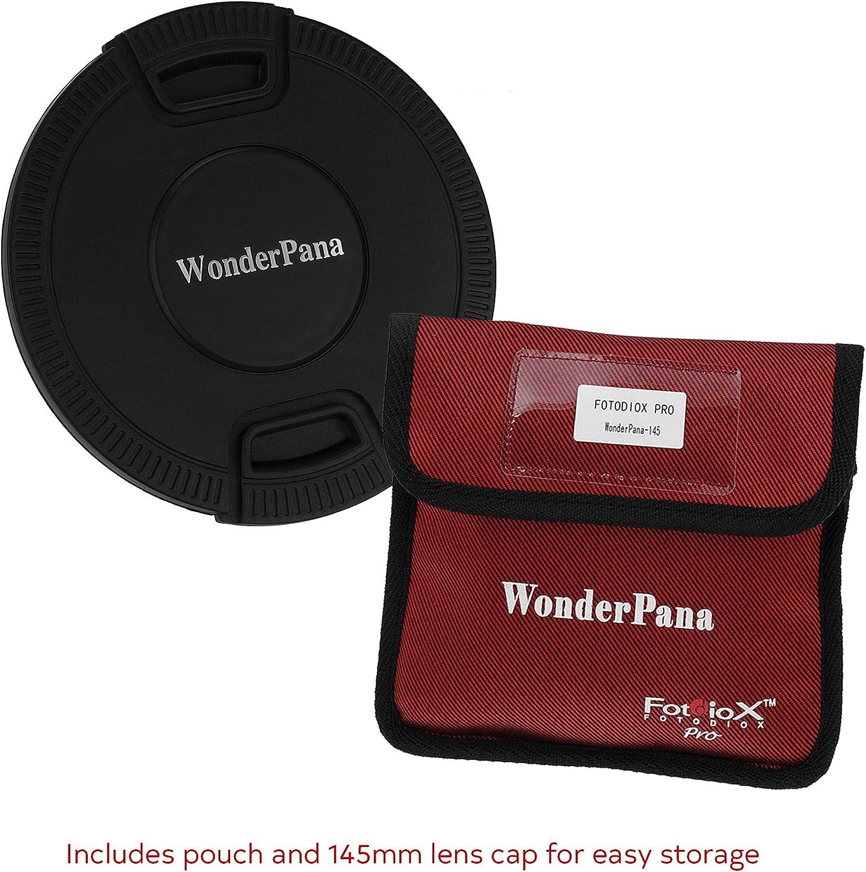 Fotodiox Wonderpana 145 Essentials Kit With 145 Mm Camera Photo