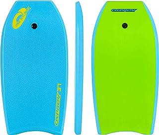 Osprey - Tabla de Bodyboard Unisex con Interceptor para jó
