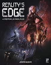 Reality's Edge: Cyberpunk Skirmish Rules (English Edition)