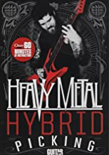 Guitar World -- Heavy Metal Hybrid Picking: Over 60 Minutes of Instruction! [Reino Unido]