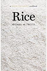 Rice: a Savor the South cookbook (Savor the South Cookbooks) Kindle Edition