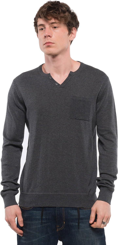 Element Mens Abstract Sweater Sweatshirt