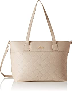Lavie Valensole Women's Tote Bag (Beige)