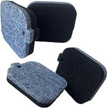 Luftfilter Air Filter Für Stihl BG45 BG46 BG55 BG65 BG85 BR45C SH55 SH85