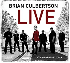 brian culbertson live 20th anniversary tour