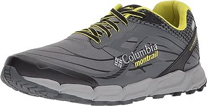 Columbia Montrail Men's Caldorado III Outdry Trail Running Shoe