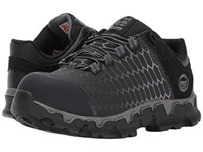 Timberland PRO Powertrain Sport Alloy Safety Toe EH (Black Raptek) Women