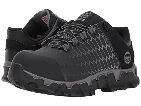4951b0103464ef Timberland PRO Powertrain Sport Alloy Safety Toe EH at Zappos.com