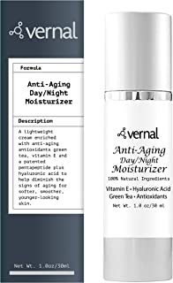 anti aging cream by Vernal Skincare