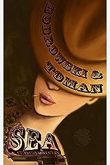 Sea: Ein Steampunk Western. Kindle Ausgabe