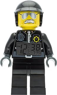 LEGO Despertador con luz Infantil con Figurita