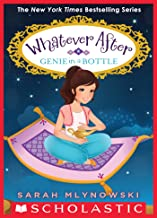 Genie in a Bottle (Whatever After #9) (English Edition)