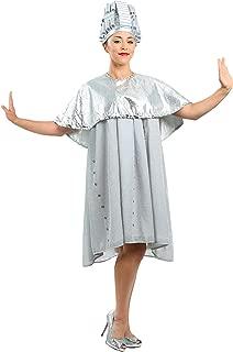 beauty school dropout silver costume