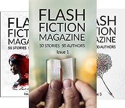 Flash Fiction Magazine (3 Book Series)