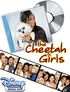 Best the cheetah girls 2003 Reviews