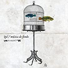 MTV Unplugged Música De Fondo (Standard Version)