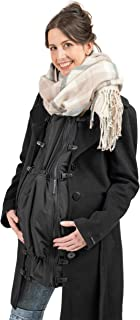 Inserto per la tua giacca | Usa la tua giacca preferita durante tutta la maternità, o come cover quando porti il tuo bambi...