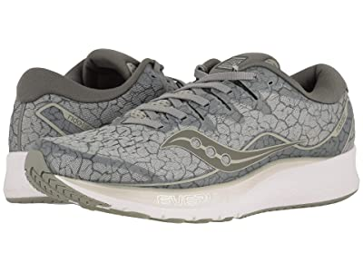 Saucony Ride ISO 2 (Metal Quake) Men