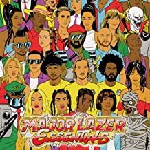 Major Lazer Essentials [Explicit]