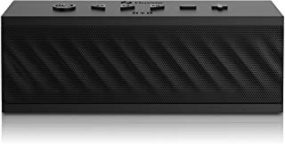 HUSSAR Bluetooth Speakers, 16W Portable Wireless Speaker, Premium Sound with Enhanced Bass and Selectable Sound Effects, I...