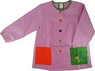 comprar comparacion Kiz Kiz Bata Escolar Infantil Multicolor Baby Infantil de Cuadros