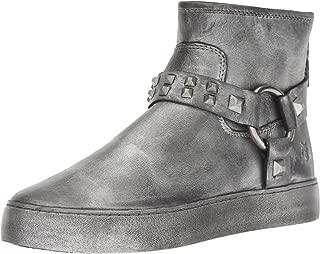 FRYE Womens 70269 Lena Harness Deco Bootie Multi Size: