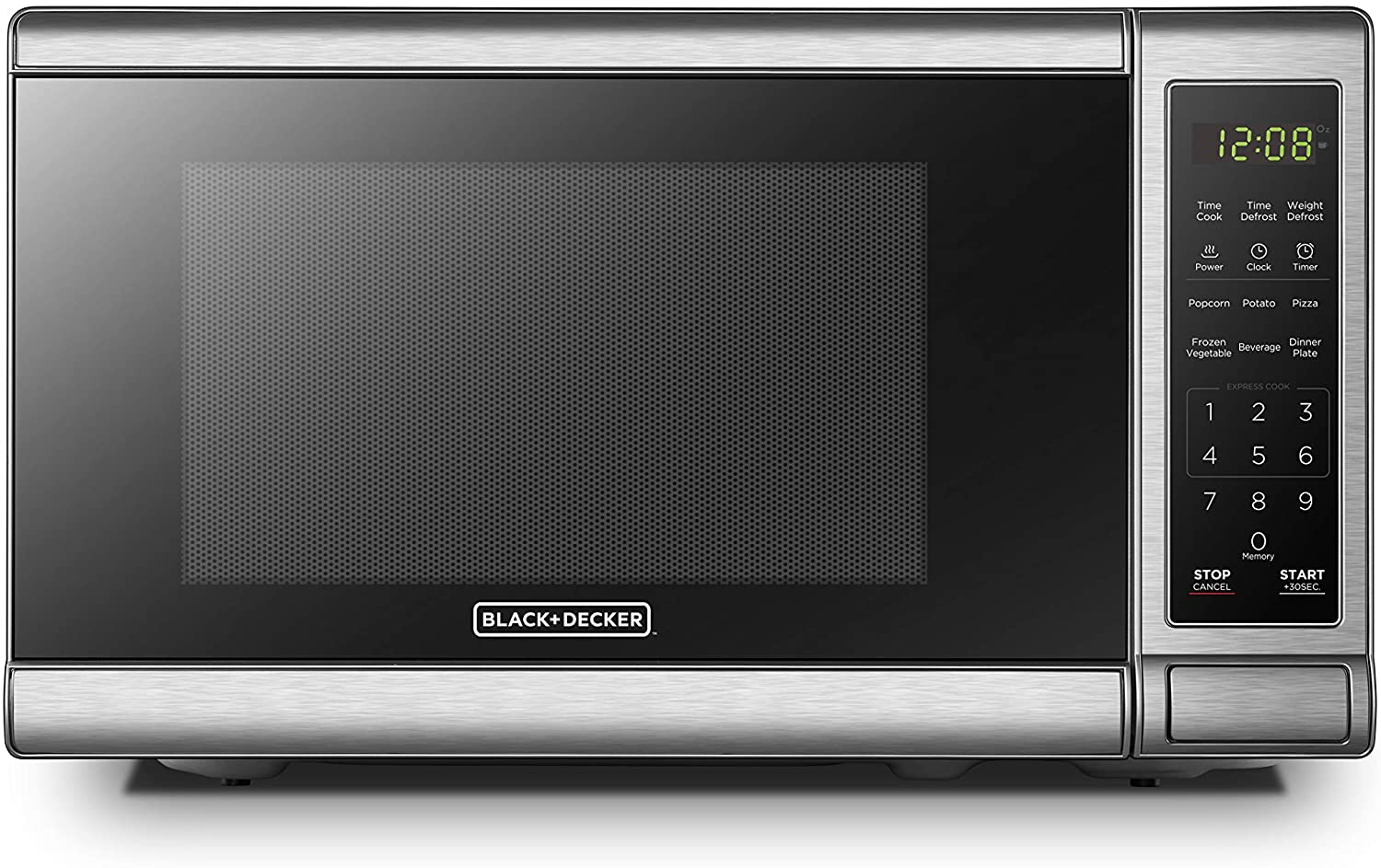 Best Microwave For 12 inch Deep Cabinet