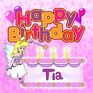 Best happy birthday tia song Reviews