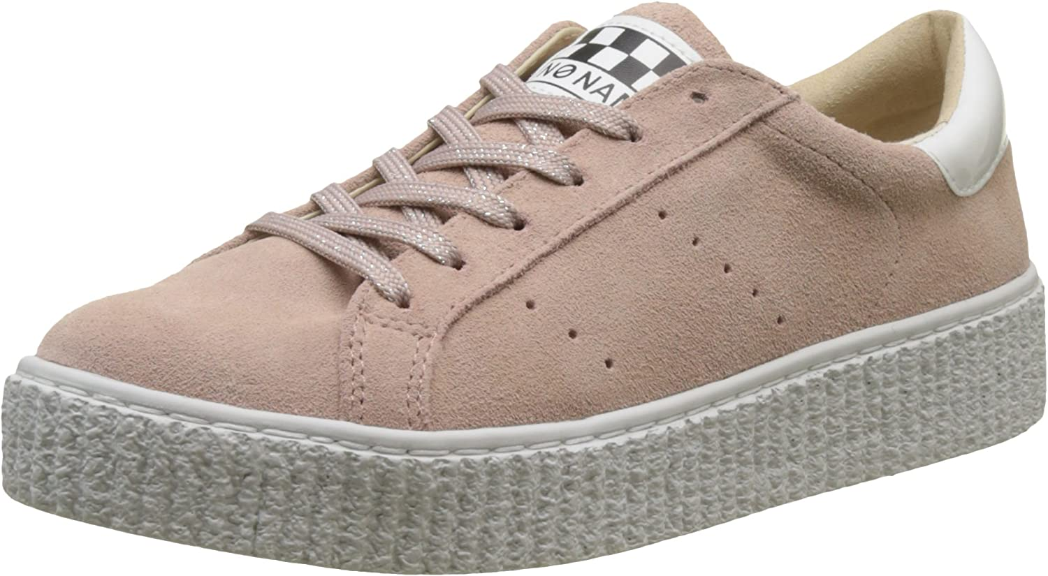 Picadilly Sneaker Suede, Women's Low